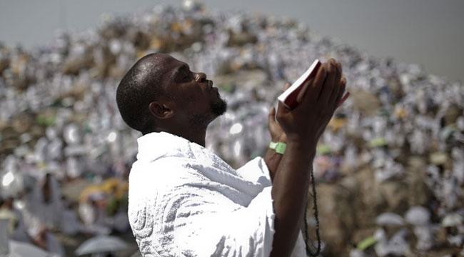 লাব্বাইক ধ্বনিতে মুখরিত হবে আরাফাত ময়দান