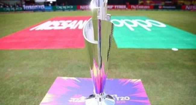 ভারতের বদলে সংযুক্ত আরব আমিরাতে টি২০ বিশ্বকাপ! - ছবি : সংগৃহীত