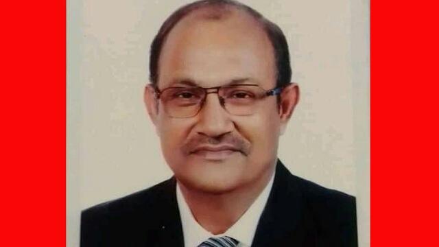 রাবি ভিসির রুটিন দায়িত্বে ড. আনন্দ কুমার সাহা